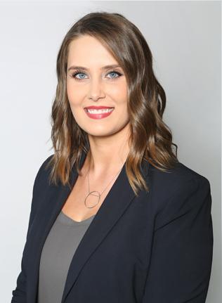 Amy Voss